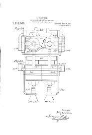 patent us1212665 cap making and bottling machine google patents