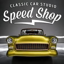 classic classic car studio automotive restoration service brentwood