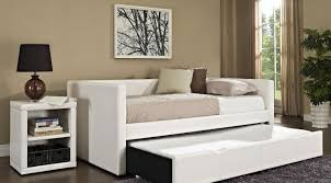 Day Bed Trundle Daybed Trundle Beds With Pop Up Frames Pics With Wonderful Extra