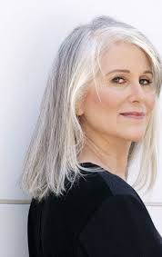 grey hair 2015 highlight ideas 22 best makeup for silver grey hair images on pinterest grey