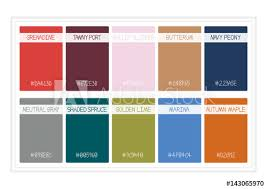 2017 colors of the year fall colors for 2017 colors of the year palette fashion colors