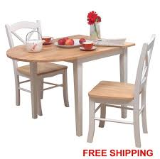 3 Piece Kitchen Table by 3 Piece Kitchen Table Set Best Tables