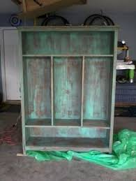 diy kids lockers modified 4 kid locker cabinet do it yourself home projects from