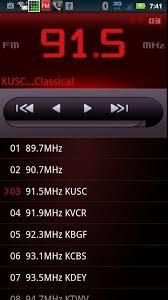 android fm radio fm radio fm radio 2 1 update1 android free