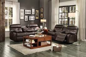 Presley Reclining Sofa by Best Reclining Sofa For The Money Whitaker Brown Reclining Sofa Set