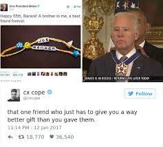 Memes Of Obama - 12 hilarious memes about obama surprising joe biden with the