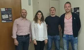 Tus Bad Aibling Phillip Ampletzer Macht Freiwilliges Soziales Jahr Judo Tus Bad