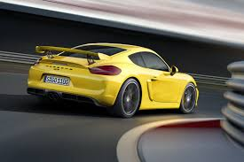 porsche dealership porsche dealership hints at cayman gt4 rs with 4 0l engine