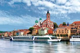 the best river cruises see the world and only unpack once wsj