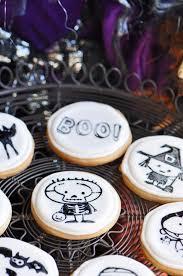 halloween cookie recipe no trick all treat