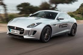 jaguar f type 3 0 v6 manual 2015 review by car magazine
