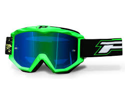 motocross goggles ebay progrip 3204 fluro green mx goggle motocross goggles ebay
