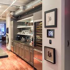 Home Design Center Nyc Savant Experience Center In Soho New York City Tym Smart Homes