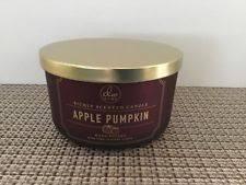 pumpkin dw home décor candles ebay