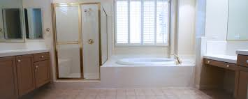 Master Bath Remodels Las Vegas Bathroom Remodel Masterbath Renovations Walk In Shower
