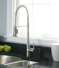 industrial faucet kitchen kitchen sink faucets industrial faucet look spray subscribed me