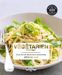 meilleur livre cuisine vegetarienne vegetarienne marabout