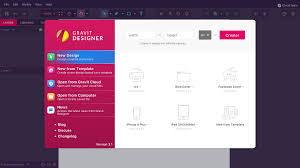 Home Designer Pro Getting Started by Gravit Designer 3 1 Just Landed U2013 Gravit Designer U2013 Medium