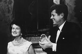 like mother like son 10 traits jfk inherited from rose kennedy