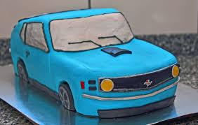 frozen mustang cobra car birthday cake image inspiration of cake and birthday