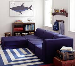 Pottery Barn Sausalito Build Your Own Sausalito Sectional Sofa Pottery Barn Kids