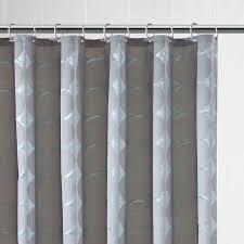 b u0026q grey circular shower curtain l 1800 mm departments diy at b u0026q