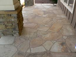 Flagstone Laminate Flooring Natural Flooring Options Absolutely Smart Natural Stone Floor