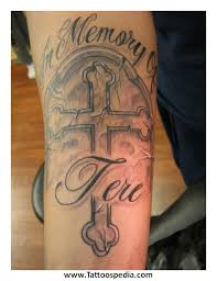 tattoos designs rest in peace 2