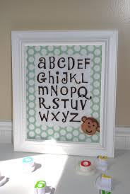 Letters For Baby Nursery 37 Best Home Baby Room Monkey Images On Pinterest Babies Rooms