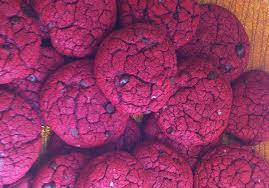 red velvet cake mix cookies what i eat apparently
