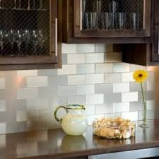kitchen backsplash stick on tiles peel and stick backsplash tiles kitchen with brown subway