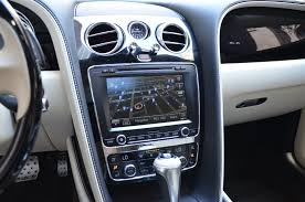 Rush Street Chicago Map by 2014 Bentley Flying Spur W12 Stock Gc2122 For Sale Near Chicago