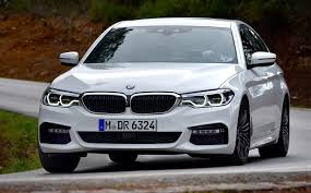 car bmw 2017 the clarkson review 2017 bmw 5 series 530d g30