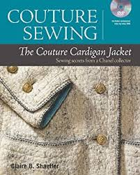 couture sewing techniques revised u0026 updated amazon co uk claire