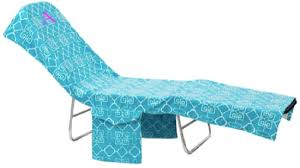 Lounge Chair Slipcover Friday U0027s Five Minute Fix Cover In Style Traci Zeller Blog