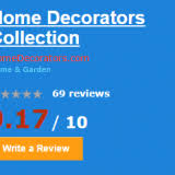 homedecorators reviews 56 reviews of homedecorators com sitejabber