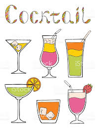 martini glasses clipart martini pink clip art vector images u0026 illustrations istock