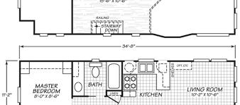 Park Model Home Floor Plans by Little House Floor Plans Home Design Inspirations