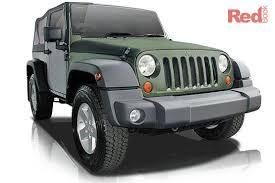 2009 jeep wrangler sport used car research used car prices compare cars redbook com au