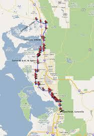 Route Toaster Rando Richard Willard Bay U0026 Beyond 200k Brevet