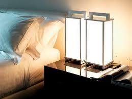 bedroom u0026 nursery attractive design of modern bedside lamps for