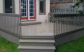 decking ideas for garden painting wood decks outdoors deck and