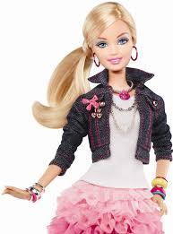 barbie hola