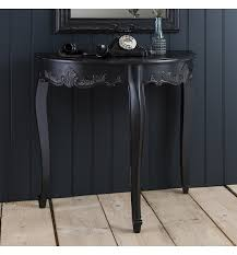 half table for kitchen stylish half table for hallway with half moon kitchen table kitchen