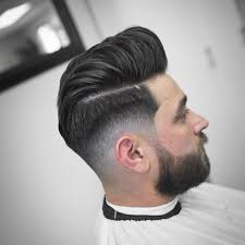 Pompadour Hairstyles For Men by 27 Popular New Hairstyles Haircuts For Men 2018