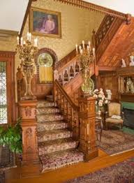 Victorian Interior Amazing Victorian House Interior Always Take The Stairs