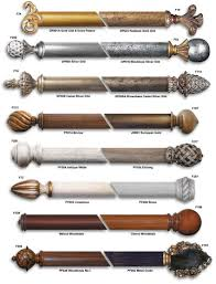 Curtain Rod Finial Curtain Rod Finials At Bed Bath And Beyond Curtain Menzilperde