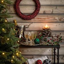 Country Christmas Table Decoration Ideas by Table Decorating Ideas Christmas Also 29 Christmas Table