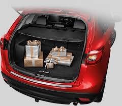 2016 5 mazda cx 5 crossover interior u0026 exterior accessories