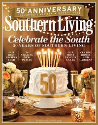 southern living magazine celebrates 50 years news u0026 observer